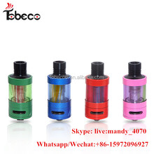 Authentic Mini Super Tank By Tobeco super tank promotion