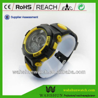 fashion top brand special function timepieces promotional watches