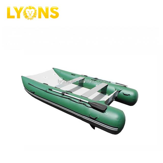 Hypalon Inflatable Catamaran Inflatable Sailing Catamaran Inflatable Boat