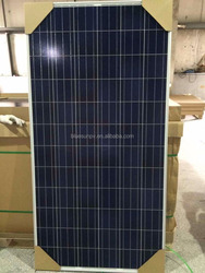 Bluesun high quality chinese best factory supply Bluesunpower polycrystalline 300 wp pv panel solar 300w 12v