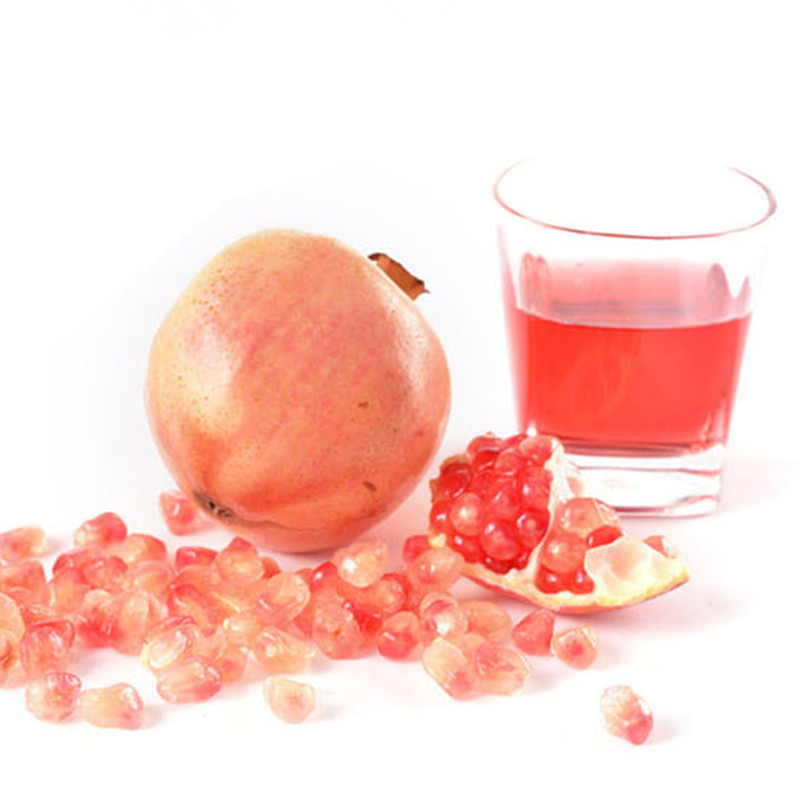 Professional pomegranate in China
