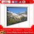 "100"" Holographic 16:9 Manual Screen Projector Touch with Self Lock System"