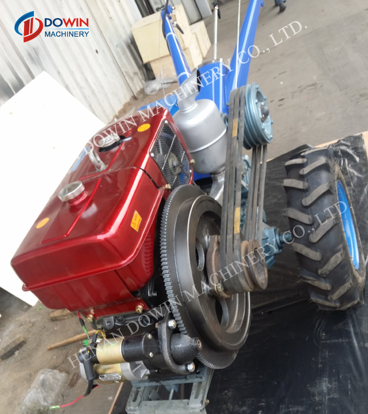 12hp hand tractor for sale philippines in factory price