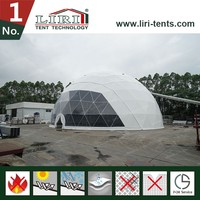 Dome Canopy Tent For Hire Businss Factory Price Supply