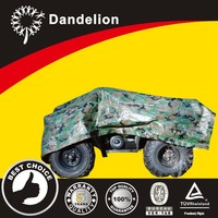 durable camo tarp for road cover