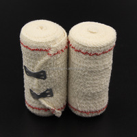 Bombing First Aid Army Medical Supply Wound Dressing Crepe Bandage