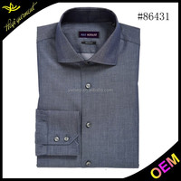 New design wholesale top quality funky shirts for men