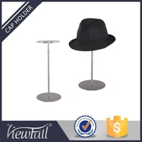 Best Prices no overturn durable hat display rack for retail store
