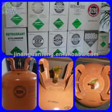 gas cylinder with burner r290 gas refrigerator filling price