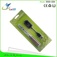 Colorful EGOT CE4 Kit, High Quality and Popular ce4 atomizer e cigarettes