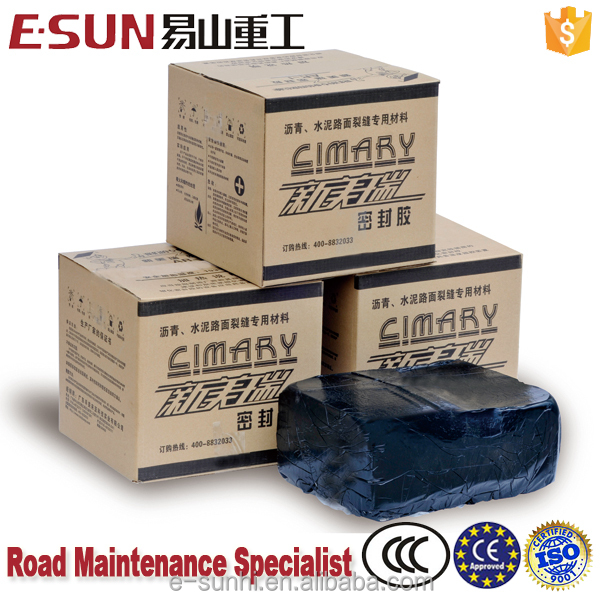 ESUN AR-I Waterproof Asphalt Crack Sealer