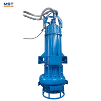 submarine submersible water pump