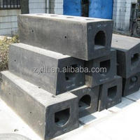 Rubber Project Rectangle Type Marine Rubber