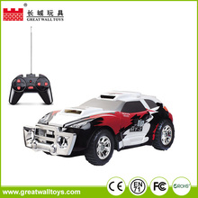 2017 Newly 5 CHANNEL Racing Car 1:24 RC with Light and Music