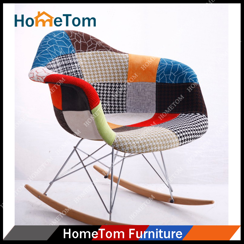 Design Steel Frame Wooden Rocking Chair On Sale - Buy Wooden Rocking ...