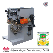 Food tin can body seam welding machine WITH FACTORY COST