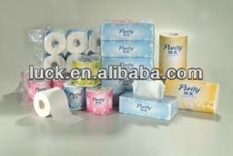 euro sugar cane bagasse over left toilet paper