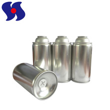 New Product Tinplate Metal Aerosol Can/Diversion Safe Can for R134a Refrigerant Gas