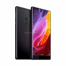 Original 6.4inch frameless Mi Mix Smartphone Mobile Phone Smart Phone with 4g 128g and 4400mah battery