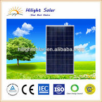 Hot sale 230W solar panel polycrystalline for sale with competitive price