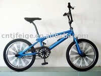 Blue OPC new freestyle bike/bicycle/cycle