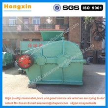 Industrial energy saving bbq biomass charcoal and coal briquette machine