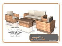furniture Living Set