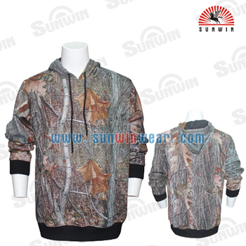 OEM hooded warm-keeping cozy fleece quilted coat, with personalized printing & embroidrery