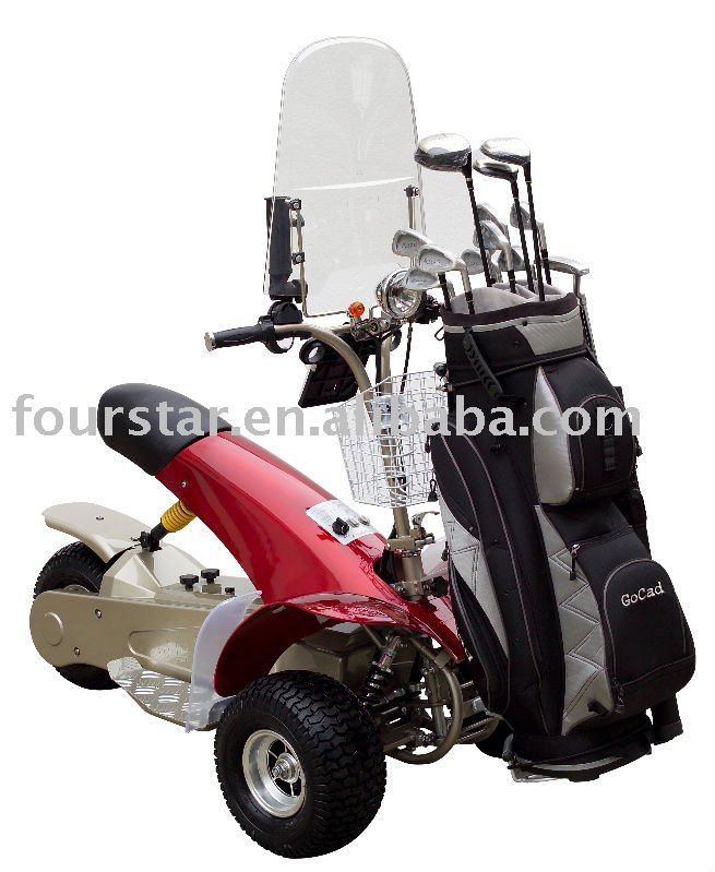 Golf Kart Golf trike Scooter Electric Motor SX-E0906-3A