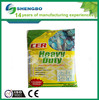 Blue Green Red Spunlace Nonwoven Disposable Household Cleaning Wipes