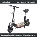 two wheel CE approved adult electric scooter 2017 new arrival Rohs electric kick scooter mini