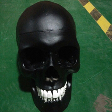 skull head hydrographic printing Water Transfer Printing