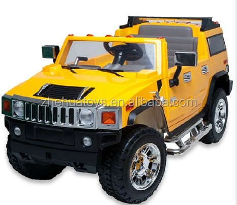 ride on licensed car hummer kid carelectric baby car pricewholesale ride on