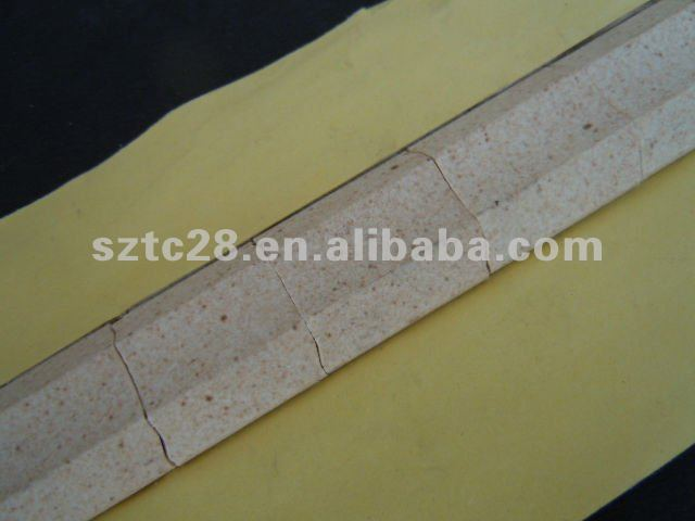 JN-A 9 ceramic weld backing tape