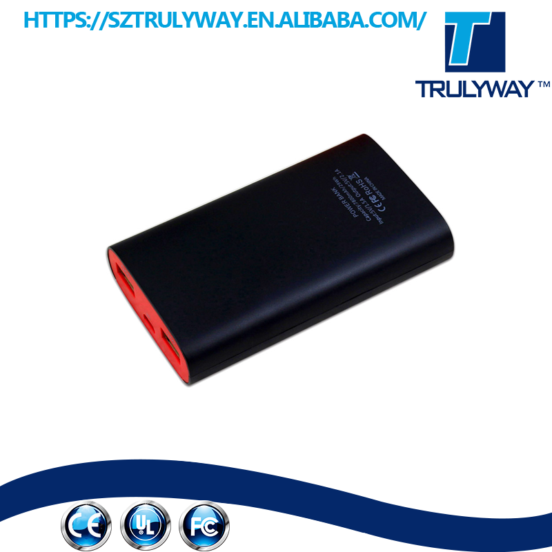 OEM&ODM Available 7800mah Portable Universal Mobile Power Bank Supply for Phone Tablet