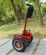 Factory price chariot scooter self balancing china 2 wheels scooter golf electric chariot segboard with CE
