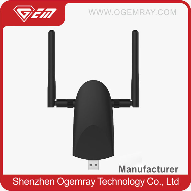 Ogemray GWF-Z160 WIFI Wireless Repeater FCC CE