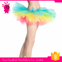 Women S Classic 5 Layered Tulle