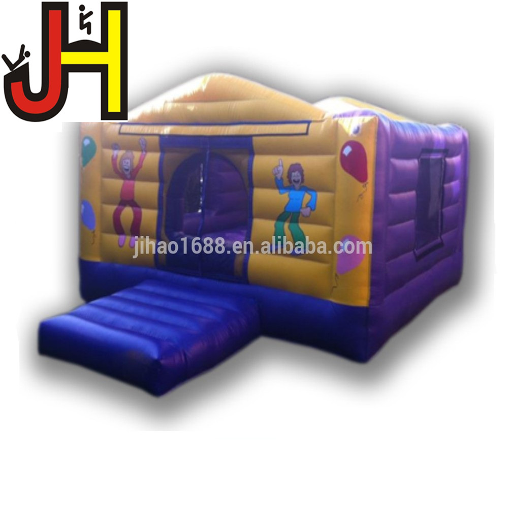 2015 Fun Inflatable Jumping House/Inflatable Bouncer