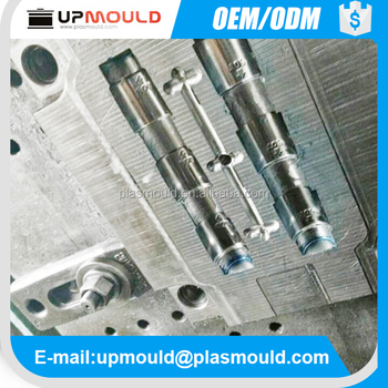 custom size mold design factory multi-cavity injection plastic mould buckle mold
