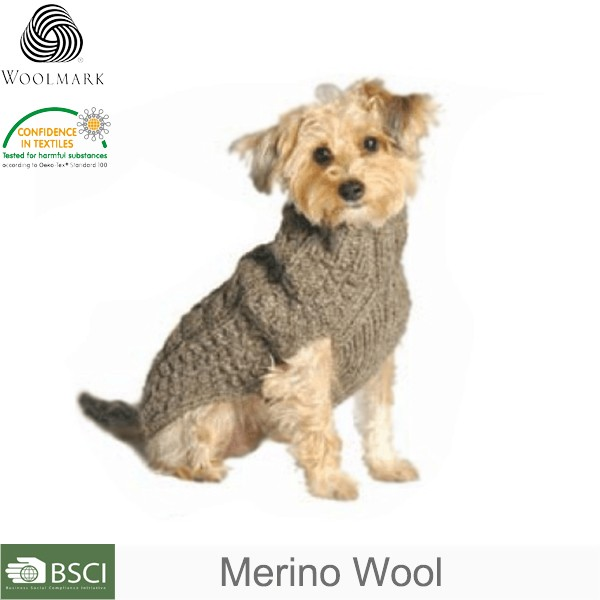 Pet dog clothes for winter, without sleeve dog clothes factory