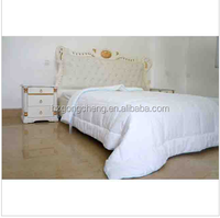 Soft coolling tencel bamboo quilt hot-selling in the European and American countries