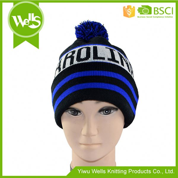 Top selling excellent quality 2013 fashion winter hats beanie with different size