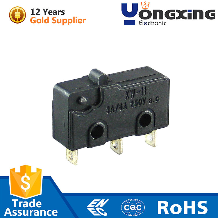The Distributors approved lxw5-11g2 sealed miniature cross reference pressure micro switch