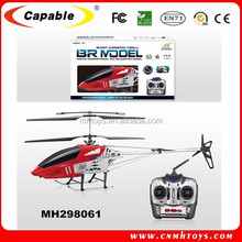2.4G Gyroscope 130cm Biggest BR6508 RC Helicopter Outdoor Rc Helicopter Rc Big Helicopter