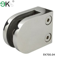 stainless steel glass clamp,glass holding clips,glass clamps stainless steel