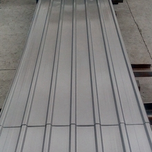 Color Steel Roofing Sheet Color Coated Galvanized sheet metal roofing and wall for light weight steel building