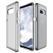 Jelly case for samsung galaxy note 8,note 8 for case for samsung galaxy transparent case cover