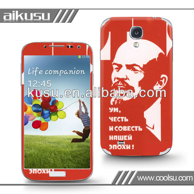 back cover for samsung galaxy s4