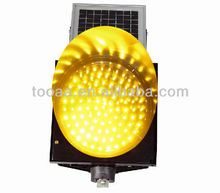 300mm Yellow Color IP65 Remote Control flashing lights